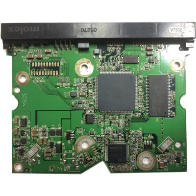Western Digital - PCB - 2060-701384-002 Rev. P1