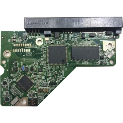 Western Digital - PCB 2060-771702-001 Rev. A