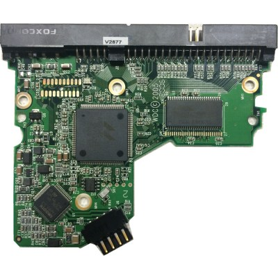 Western Digital - PCB - 2060-701314-002 Rev. A