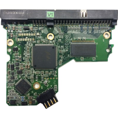 Western Digital - PCB - 2060-701314-003 Rev. A