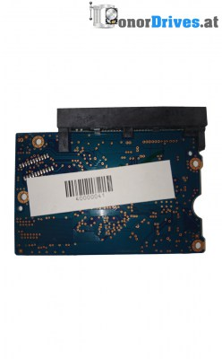 Hitachi- PCB - 220 0A90233 01 Rev.