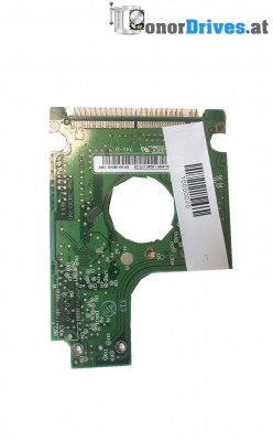 Western Digital - PCB - 2060-771698-002 Rev. A