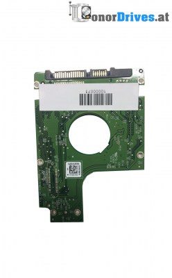 Western Digital - PCB - 2060-771823-000 Rev. A