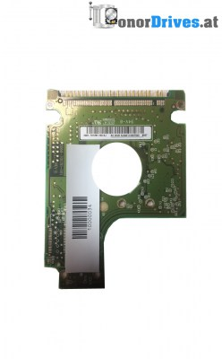 Western Digital - PCB -2060-701281-001 Rev. A