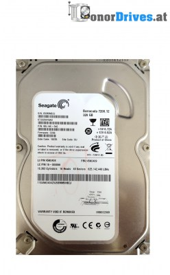 Seagate ST31000524AS - 9YP154-543 - SATA - 1 TB - PCB 100574451 Rev.A*