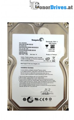 Seagate ST3250318AS - 9SL131-842 - SATA - 250 GB - PCB 100535704 Rev.C*