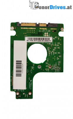 Western Digital - PCB - 2060-701335-005 Rev. A