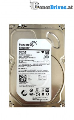 Seagate ST3320418AS - 9SL14C-542 - SATA - 320 GB - PCB 100535704 Rev.B*