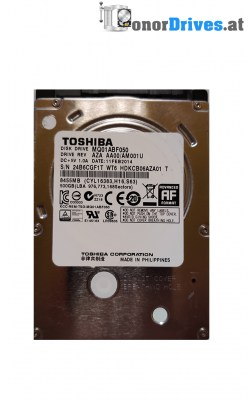 Toshiba DS7SAE100 - HDS721010DLE630 - SATA - 1 TB - PCB 220 0A90381 01