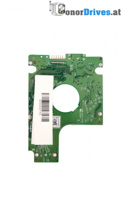 Western Digital - PCB -  2060-771961-000  Rev. P1*