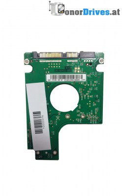 Western Digital - PCB - 2060-701499-000 Rev. A