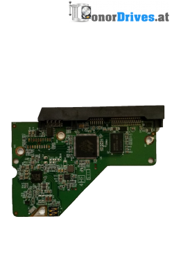 Western Digital - PCB - 2060-771853-000 Rev. P1